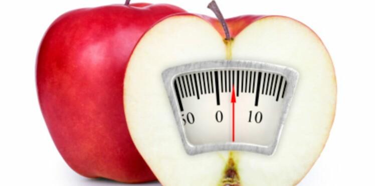 Le régime pomme fait fureur aux USA