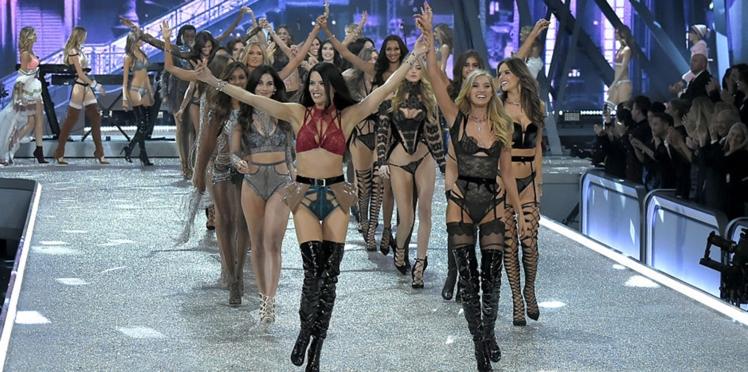 Deux youtubeuses ont testé le régime dangereux des mannequins Victoria's Secret