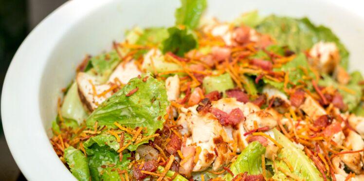 Avec ses salades, McDo dupe les clients qui surveillent leur ligne