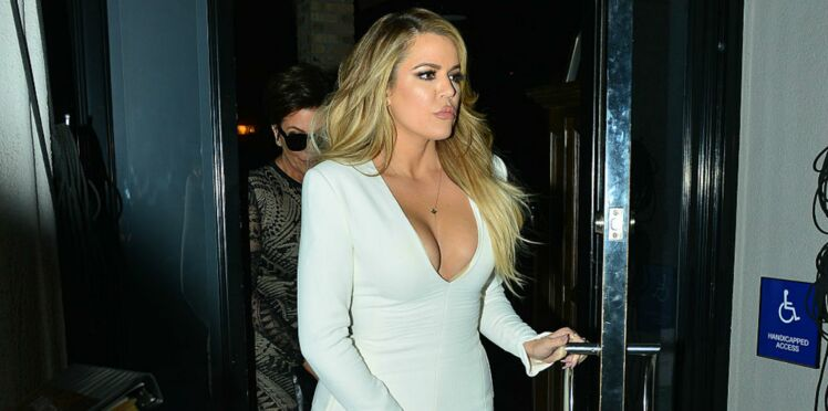 Les secrets minceur de Khloé Kardashian