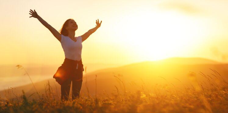 L'exposition au soleil aiderait à brûler les graisses