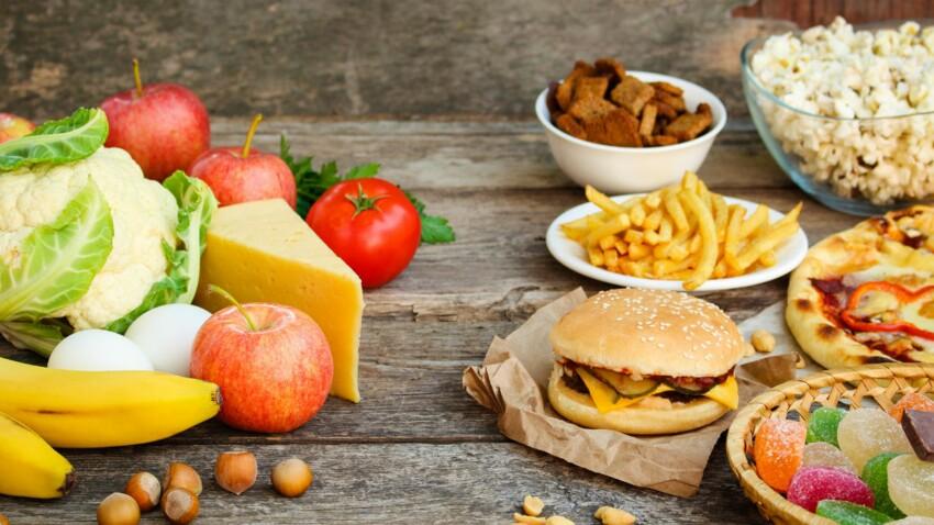 Surpoids, diabète, hypertension… Pourquoi toutes les calories ne se valent pas