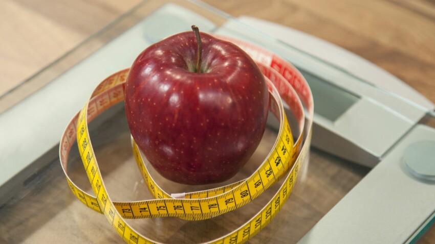 Plus on est en surpoids, plus on a du mal à maigrir