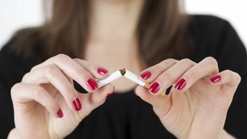 Pourquoi on grossit quand on arrête de fumer ?
