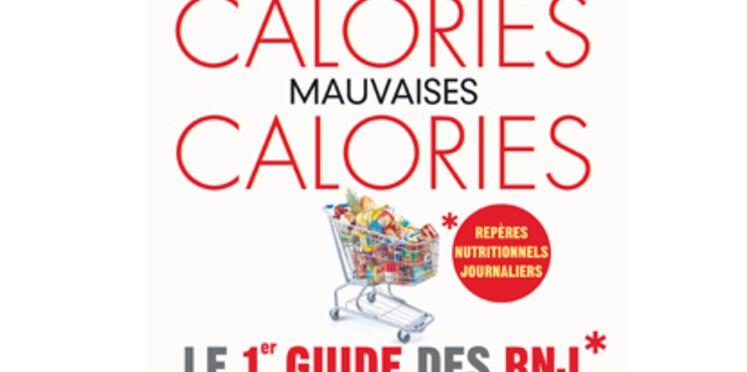Un livre pour comprendre les repères nutritionnels journaliers