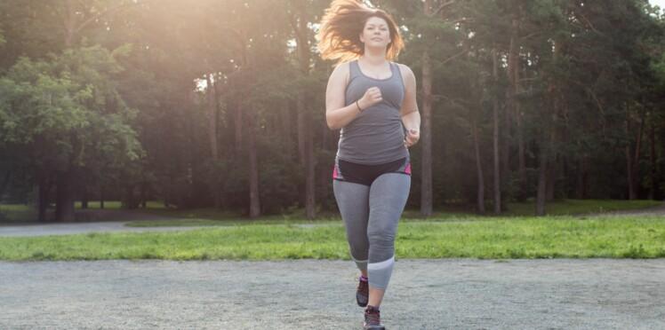 Une star d'Instagram et son mari perdent ensemble plus de 180 kilos