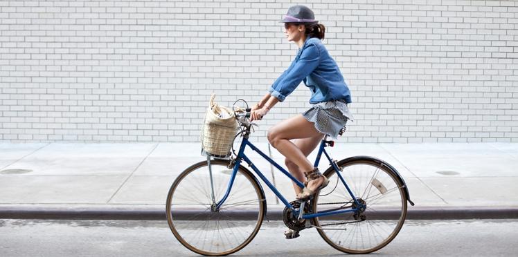 Le vélo, plus efficace que la marche pour mincir