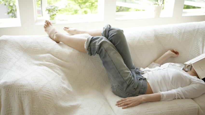 Minceur : des vêtements rafraîchissants pour maigrir sans effort