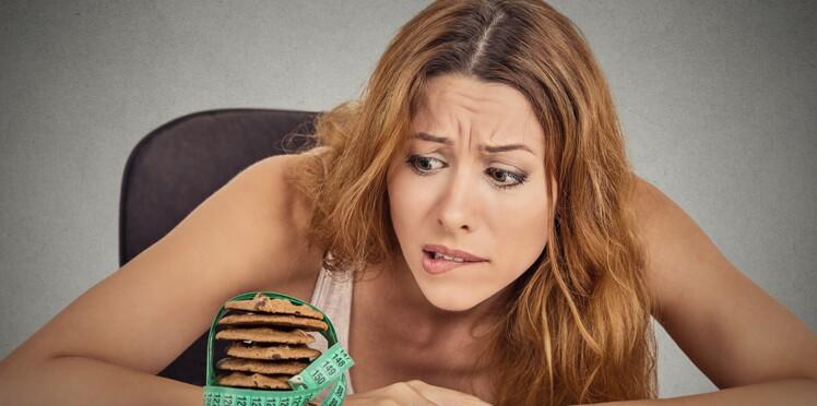2 semaines de menus pour ne plus avoir de pulsions alimentaires