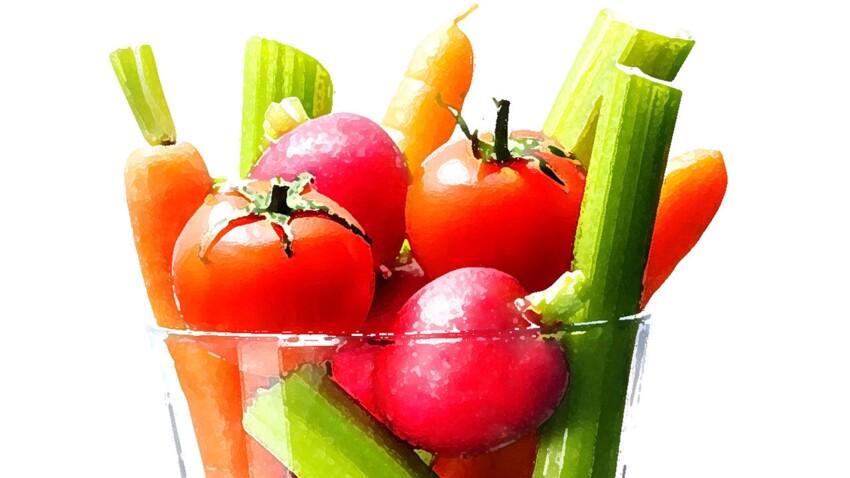 Alimentation détox : le programme pour nettoyer l'organisme
