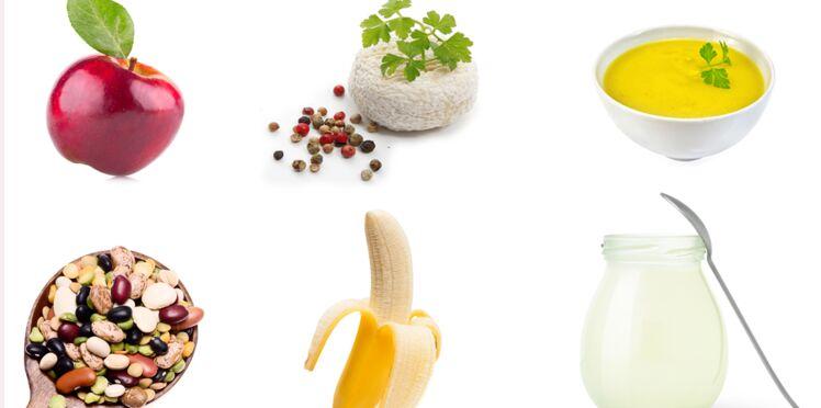 Alimentation sans gluten et sans lactose : la journée type