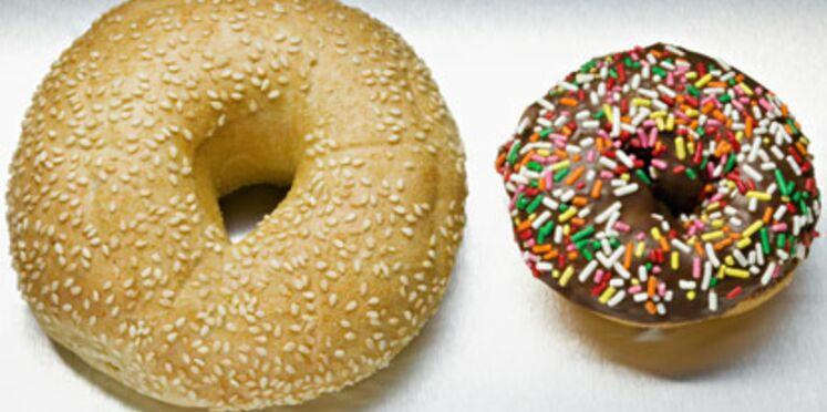 Calories : les bonnes économies