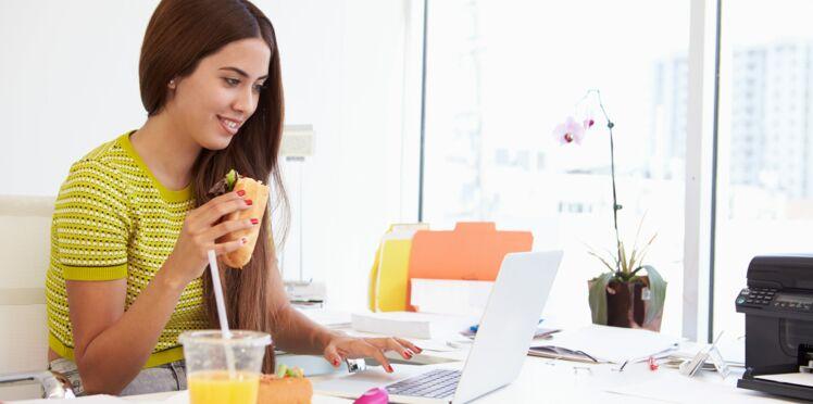 Déjeuner au boulot : 4 repas/snacks équilibrés pour garder la ligne