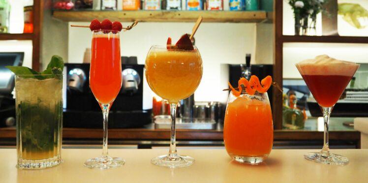 Minceur : 5 cocktails festifs à moins de 200 calories