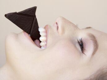 Minceur et chocolat : notre vrai/faux