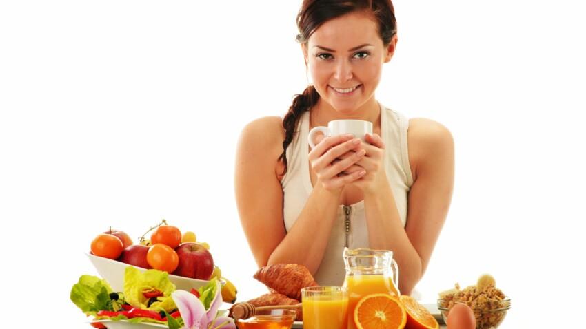 Comment faire un petit-déjeuner équilibré, version minceur