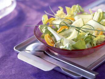 Craquez pour une salade composée