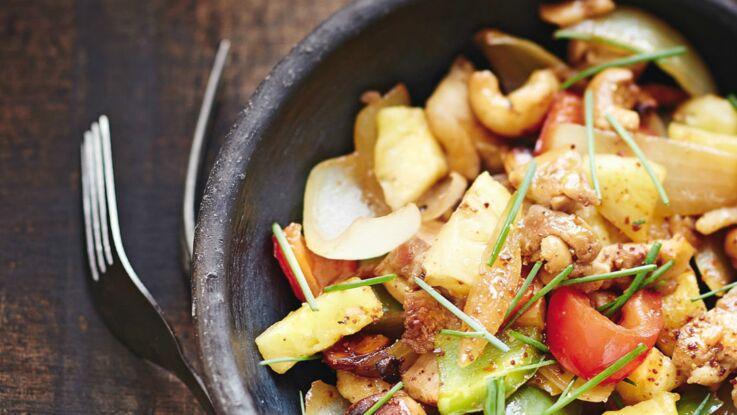 Minceur: 20 recettes au poulet pour maigrir avec plaisir