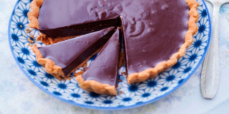 Des recettes légères au chocolat c'est possible ?