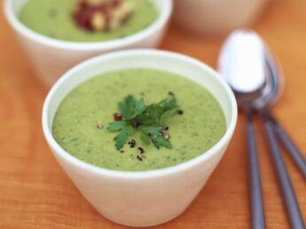Nos recettes de soupes minceur