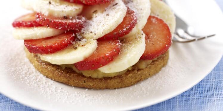 Desserts allégés : le plaisir sans les calories