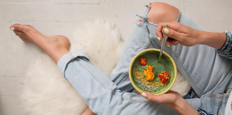 Bols vitaminés : nos recettes express et équilibrées