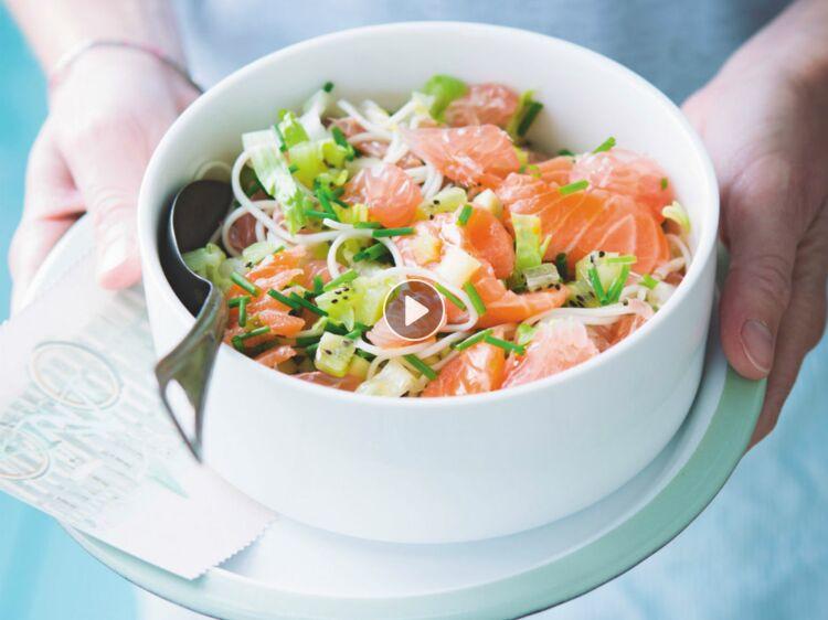 recettes diététiques faciles pour tous les jours