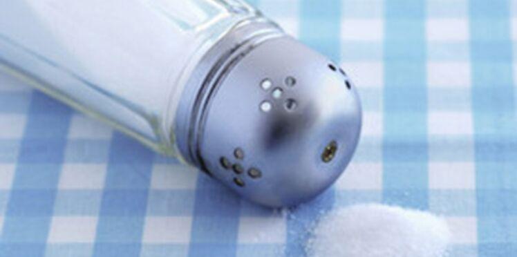 Nos recettes sans sel