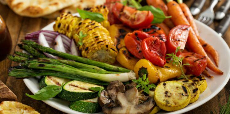 On profite des aliments minceur de l'été !