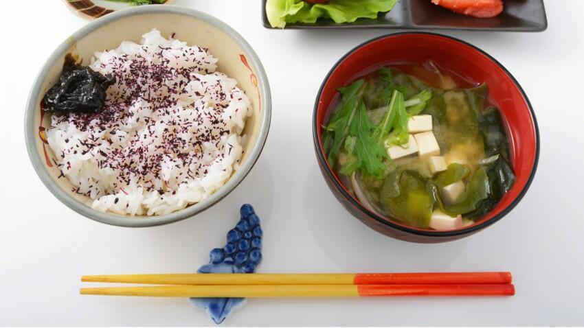 Régime Okinawa : 4 recettes au top pour perdre du poids