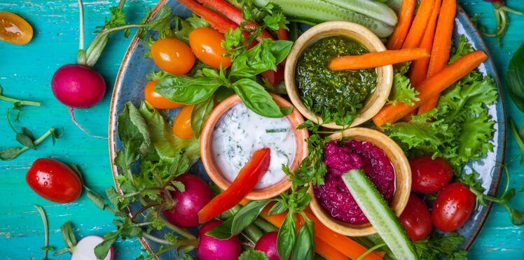 7 conseils pour faire un repas équilibré