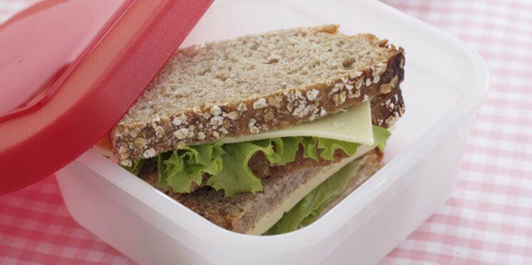Sandwich : faites le choix de l'équilibre