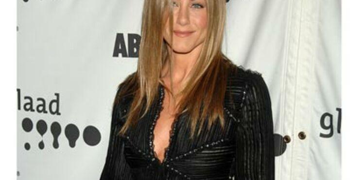 Jennifer Aniston, une ancienne complexée devenue ascète