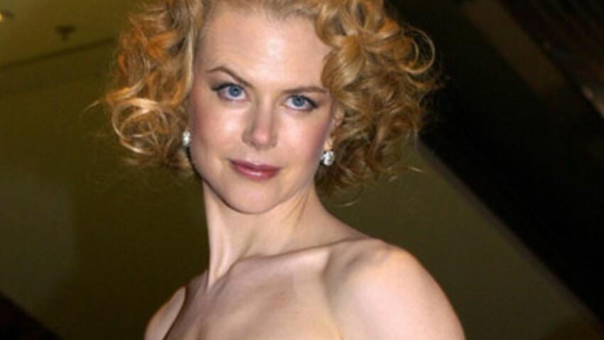 Nicole Kidman, un appétit d'oiseau