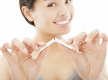 Notre régime pour arrêter de fumer sans grossir