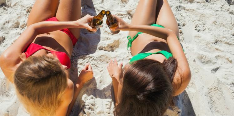 Est-ce que la bière fait vraiment grossir ?