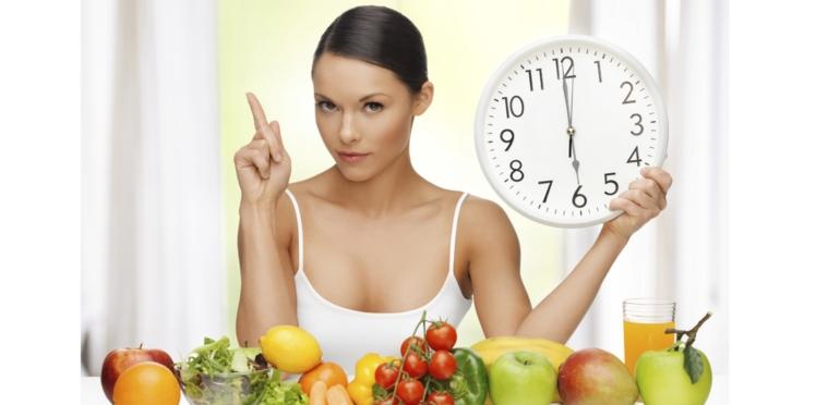 J'ai testé pour vous : la chrono-nutrition®