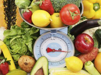 Nouveau : la color diet booste mon assiette