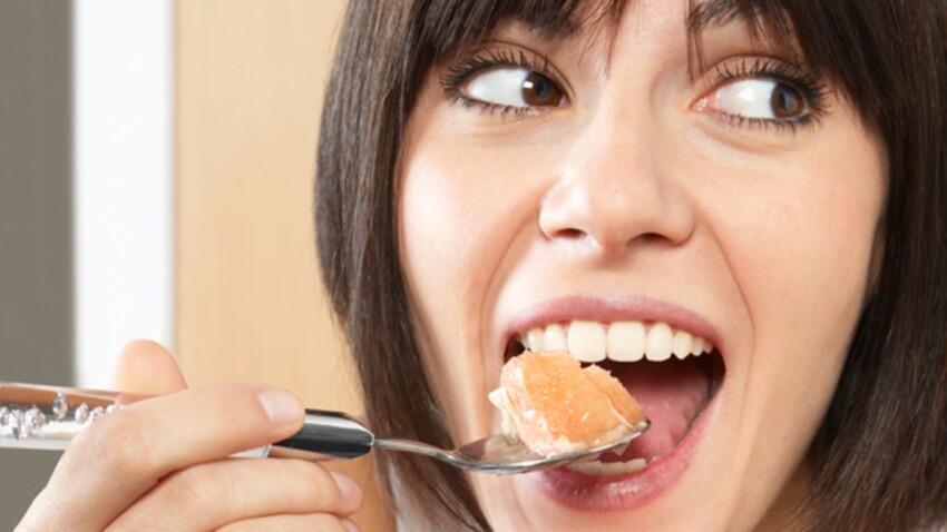 Le régime anti-cellulite