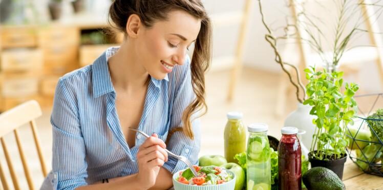 Minceur : les 15 légumes les moins caloriques