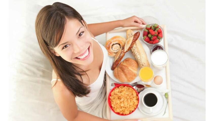 Maigrir vite et sans se priver avec la chrononutrition