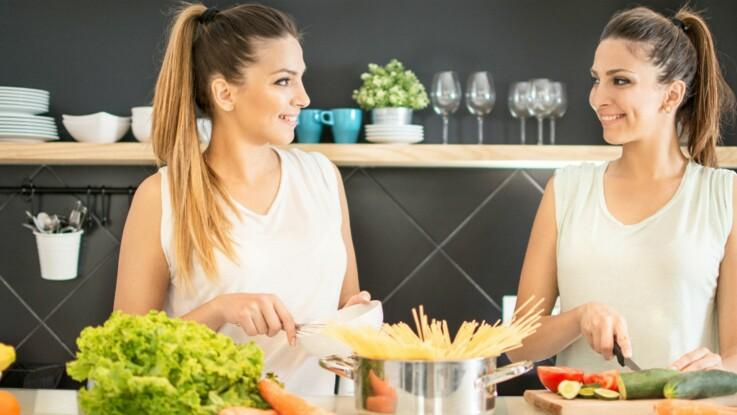 Manger des pâtes pendant un régime ? Oui, mais…