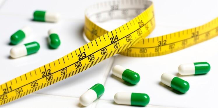 Ces médicaments qui font maigrir