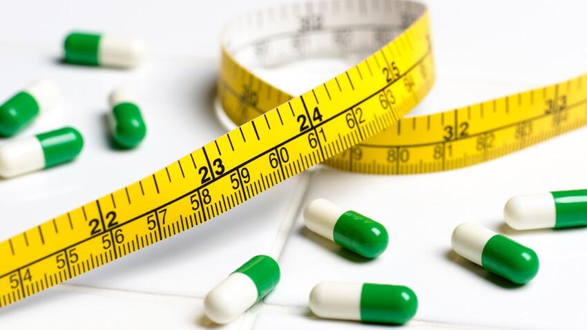 Les pilules pour maigrir : comment ça marche ? Est-ce que ça marche ?