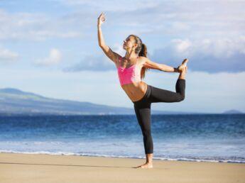 Elles ont testé le Qi Qong pour maigrir : un mélange d' exercices coupe-faim et anti-stress