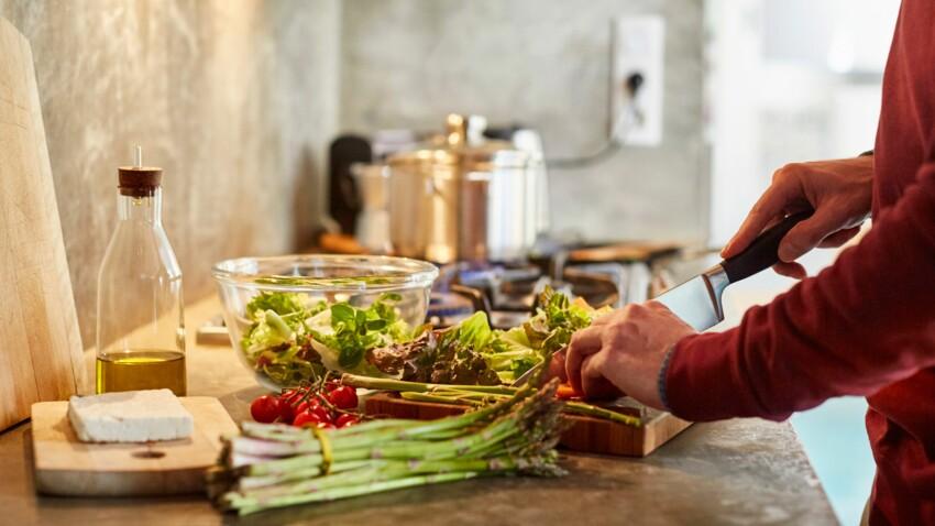 Rééquilibrage alimentaire : 7 astuces pour s'y mettre