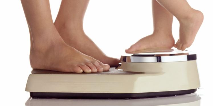 Régime après accouchement : moins 3 kilos illico