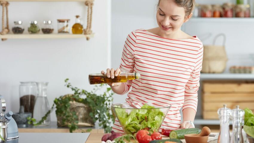 Régime Fitnext: 10 conseils pour maigrir rapidement (et rester mince)