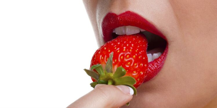 Le régime fruits rouges, pour une diète express