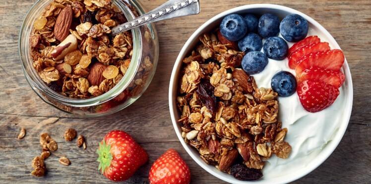 Méthode Kousmine: mieux manger pour rester en bonne santé (et perdre du poids)